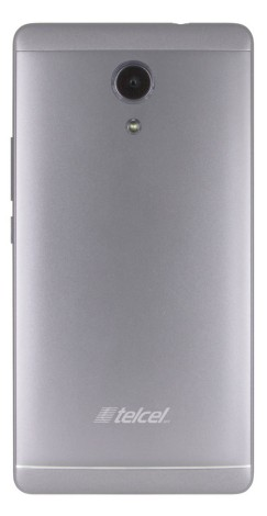 Lanix Ilium X710 cubierta