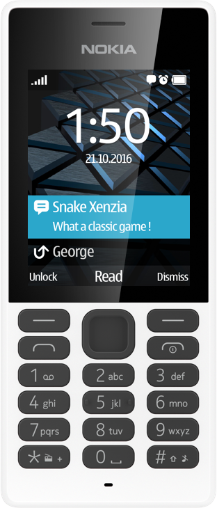 Nokia 150 carátula