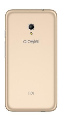 Alcatel Pixi 4 5 (5045A) cubierta