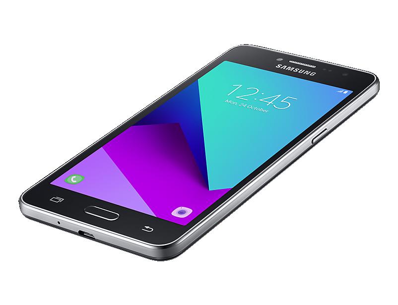Samsung Galaxy Prime Plus pantalla