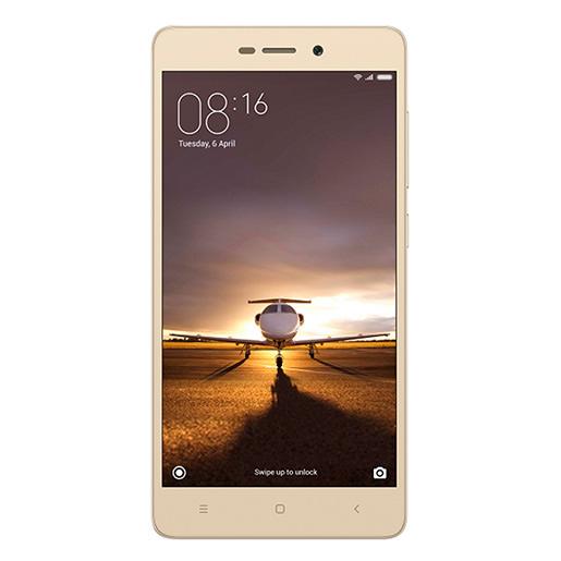 Xiaomi Redmi Note 3 Pro Dorado