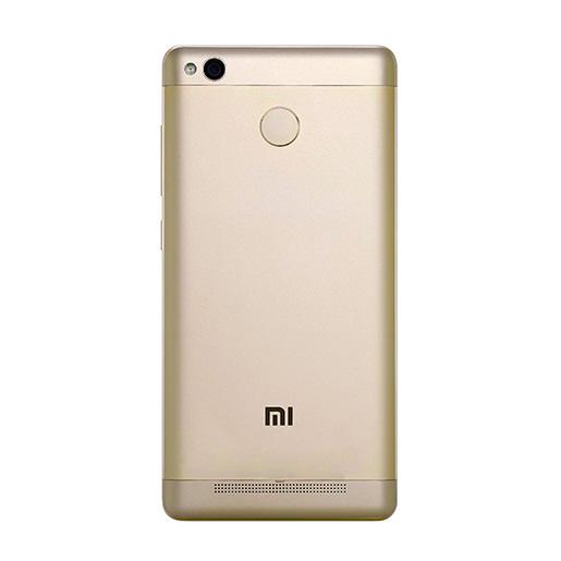 Xiaomi Redmi 3X cubierta