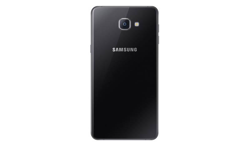Samsung Galaxy A9 cubierta