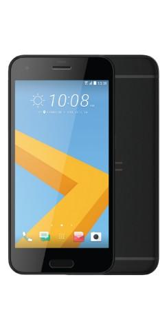 HTC One A9s frente y cubierta
