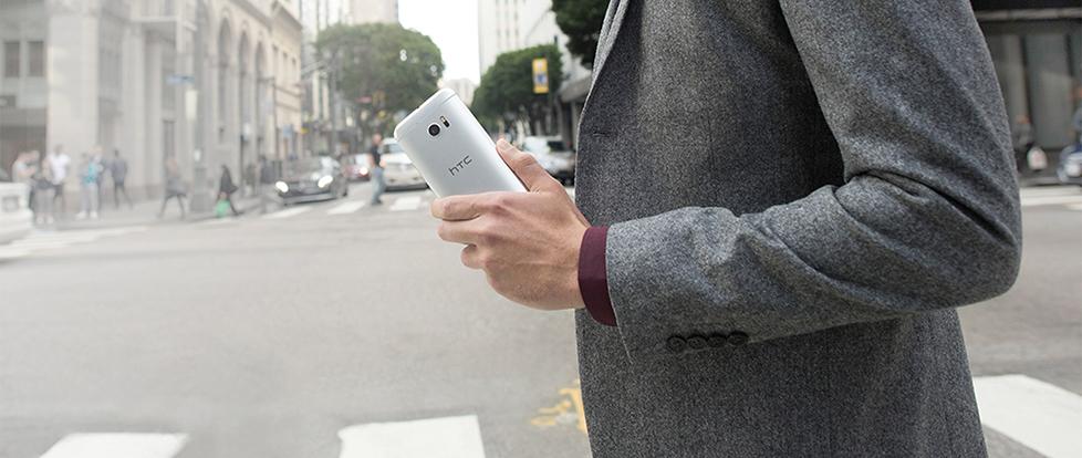 HTC U Ultra dimensiones