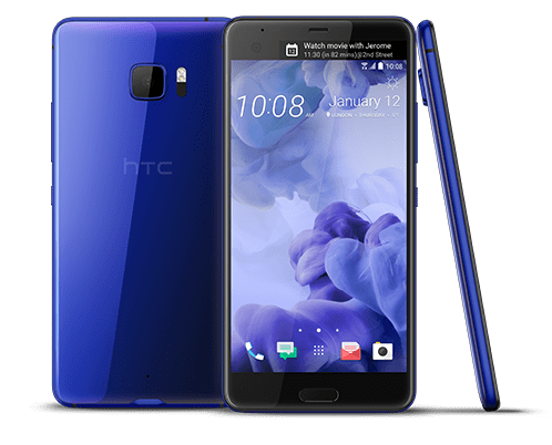 HTC U Ultra