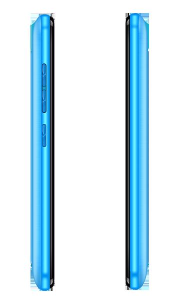 Azumi Iro A4Q laterales