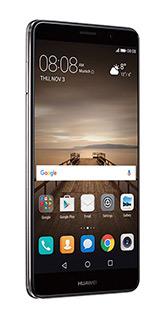 Huawei Mate 9 pantalla