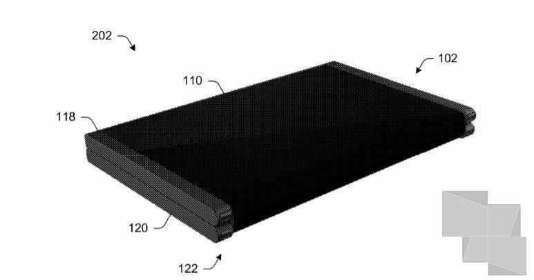 Microsoft patente