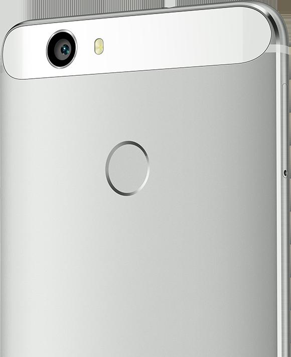 Huawei Nova cámara