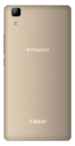 Polaroid L5S reverso