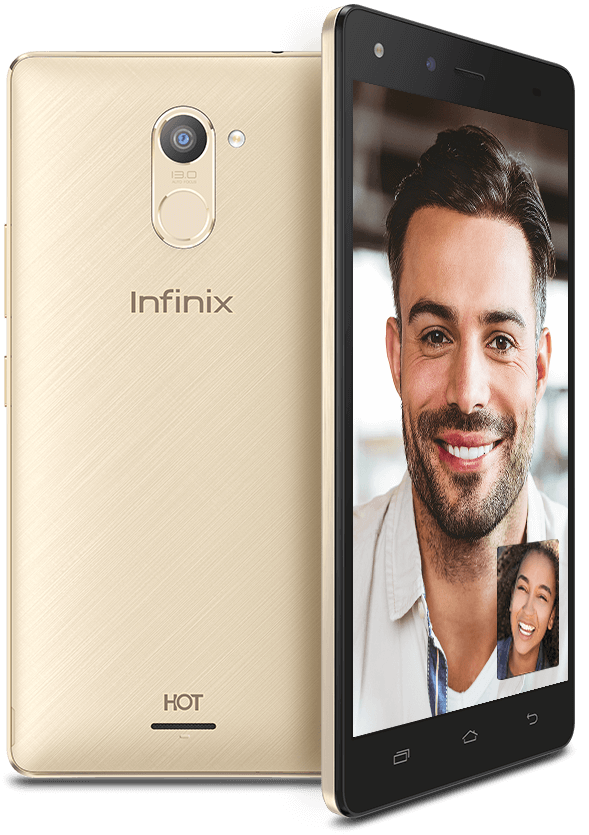 Infinix Mobility Hot 4 Pro