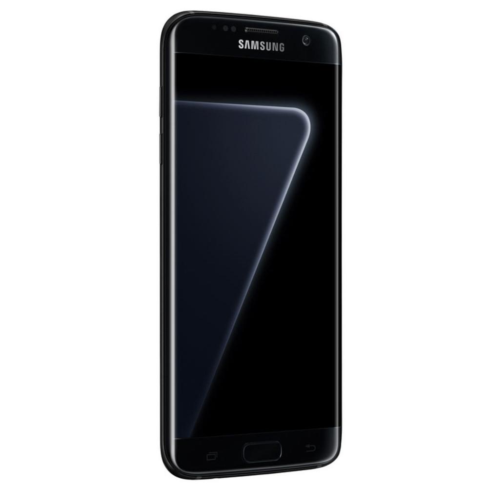 Samsung Galaxy S7 Edge Black Pearl perfil