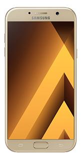 Samsung Galaxy A7 2017 pantalla