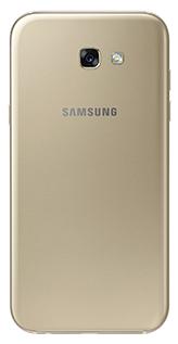 Samsung Galaxy A7 2017 cubierta