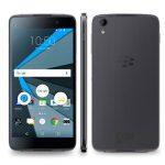 BlackBerry DTEK50 con Android ya en México