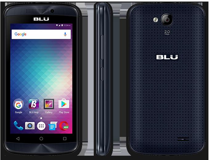 Blu Advance 4.0M