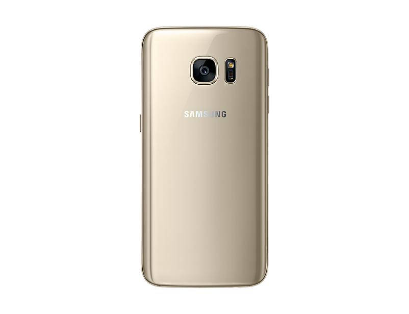 Samsung Galaxy S7 Duos cubierta