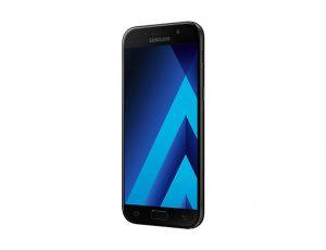 Samsung Galaxy A 2017 pantalla