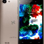 Selfix Mardigras 2 ya en México, un accesible y buen Android