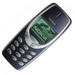 Nokia 3310 podría estar de vuelta