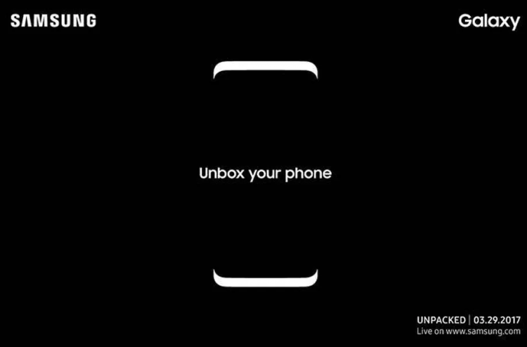 Samsung Galaxy S8 se confirma en nuevo video oficial