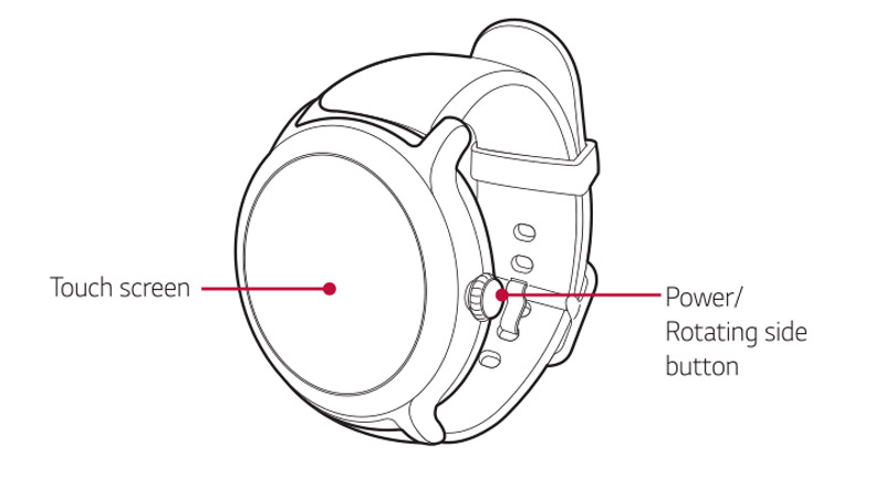 LG Watch Style filtrado