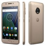Moto G5 y G5 Plus ya disponibles en México