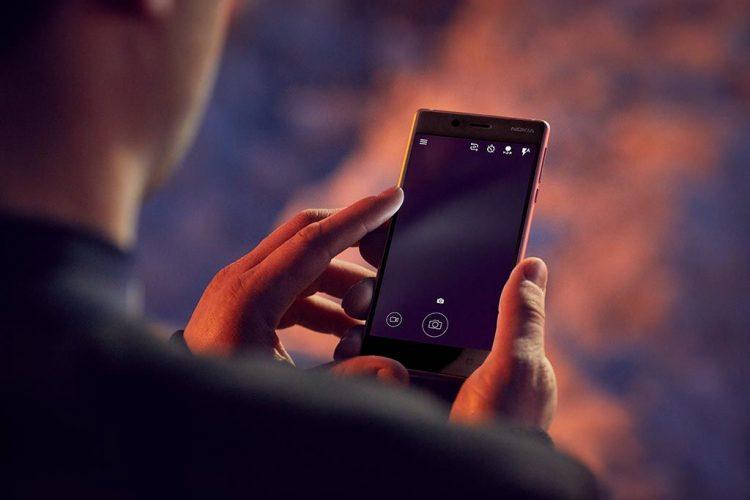 Nokia 5 detalle