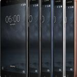 Nokia 6, Nokia 5 y Nokia 3, nuevos smartphones con Android que llegarán a México