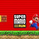 Super Mario Run ya disponible en México para Android
