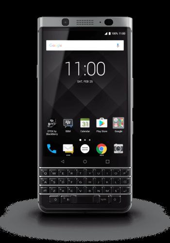 BlackBerry KEYone pantalla
