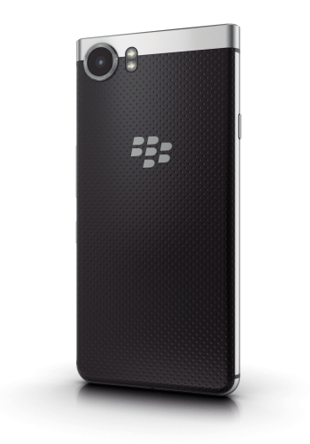 BlackBerry KEYone cubierta