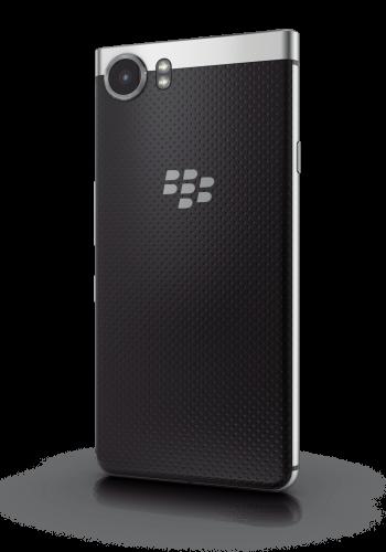 BlackBerry KEYone cubierta