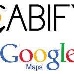 Cabify y Google Maps se integran en México  para llevarte a tu destino