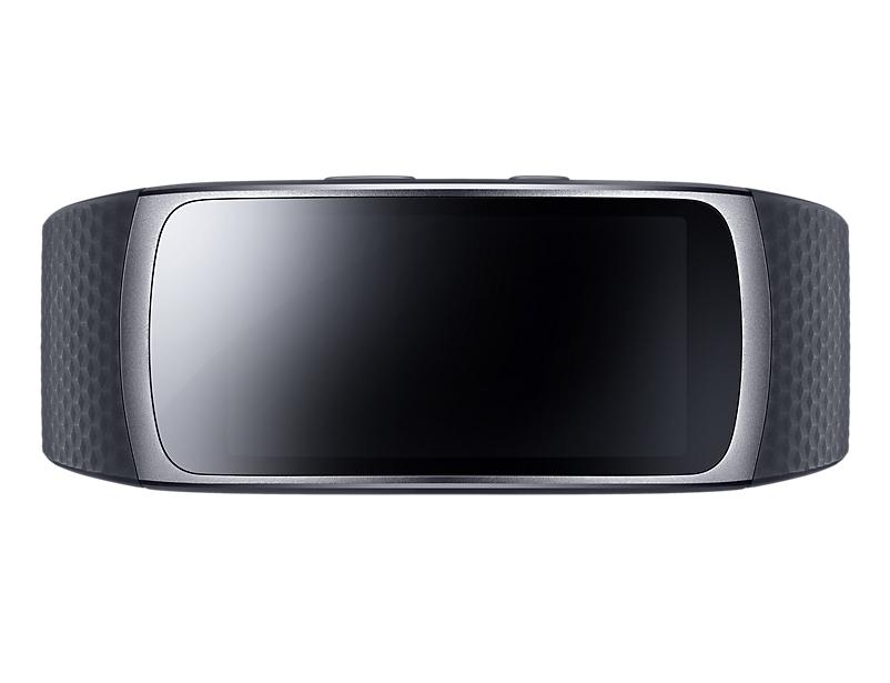 Samsung Fit 2 pantalla
