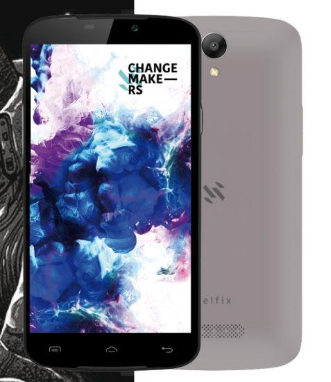 Selfix Helio pronto en México, nuevo Android de 4 núcleos