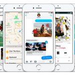 Apple lanza su renovada plataforma iOS 10.3