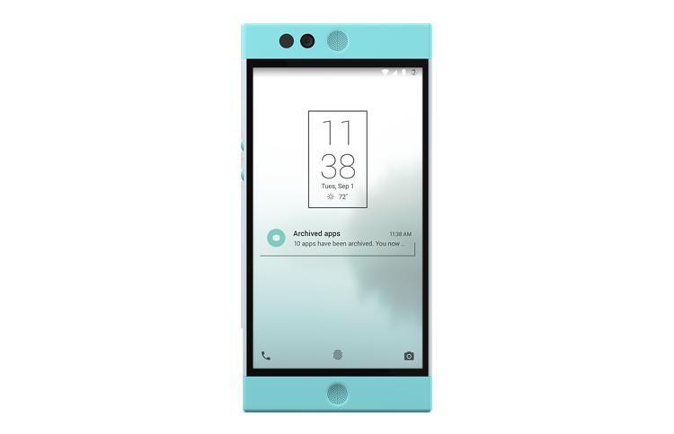 Nextbit Robin llega a México: un Android más inteligente y seguro