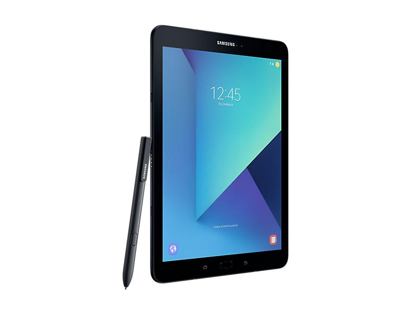 Samsung Galaxy Tab S3 pantalla