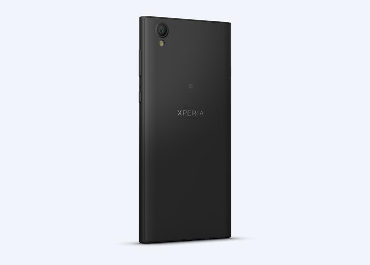 Sony Xperia L1 cubierta
