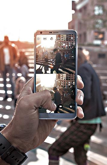 LG G6 imagen