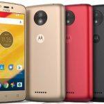 Ofertas en Movistar, Moto C LTE baja de precio a $2,299