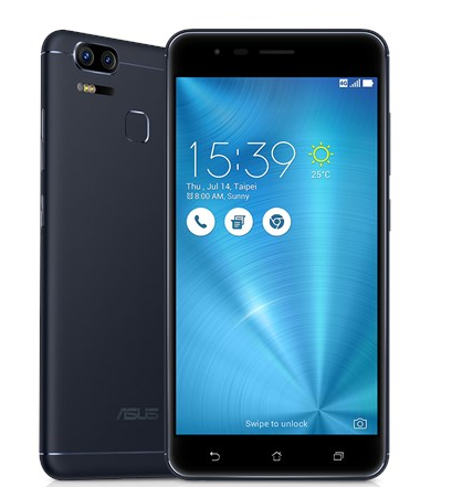 ZenFone 3 Zomm