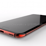 Se filtra diseño de nuevo HTC U 11