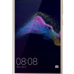 Huawei P9 Lite 2017 ya en México con  Telcel