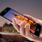 LG K8 2017 llega a México con Telcel