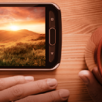 LG presenta su nuevo teléfono LG X Venture