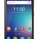 ZTE Blade A520 con Android 7 llega a México con Telcel
