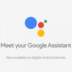 Google Assistant ya disponible en México
